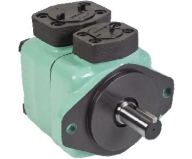 Yuken PV2R4-184-F-RAA-30  single Vane pump