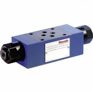 Rexroth M-2SEW6N3X/630MG205N9K4 THROTTLE VALVE