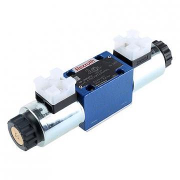 Rexroth 4WE6W(A.B)6X/EG24N9K4 Solenoid directional valve