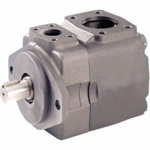 Rexroth PVV2-1X/055RA15LMB Vane pump #2 image