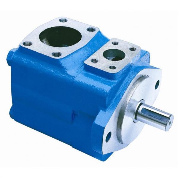 Rexroth PVV2-1X/060RJ15LMB Vane pump #1 image