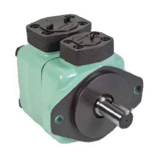 Yuken PV2R2-59-L-LAB-4222  single Vane pump #1 image