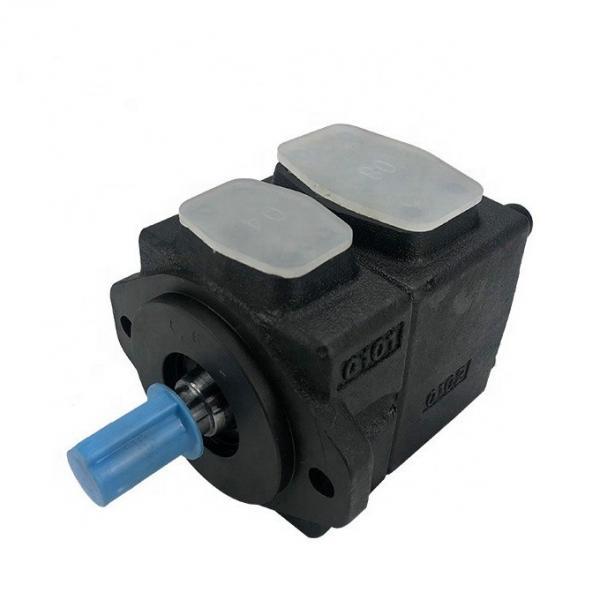 Yuken PV2R1-12-F-LAB-4222  single Vane pump #2 image